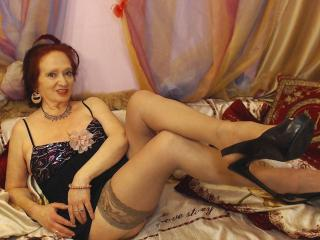 VickedAngel strap on webcam sex