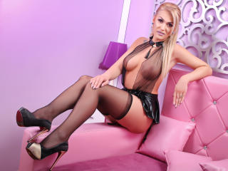 GoldDivine69 sexy webcam woman