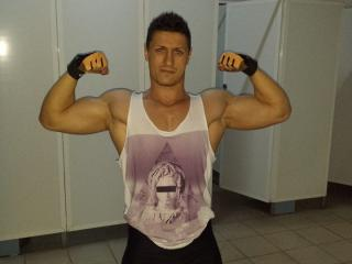AlexMuscle