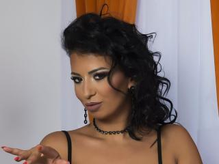 JudithRivera hot and sexy cam girl