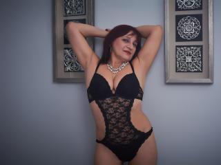 MilfAnalX wet sex show
