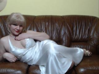 Jasmina erotic live show